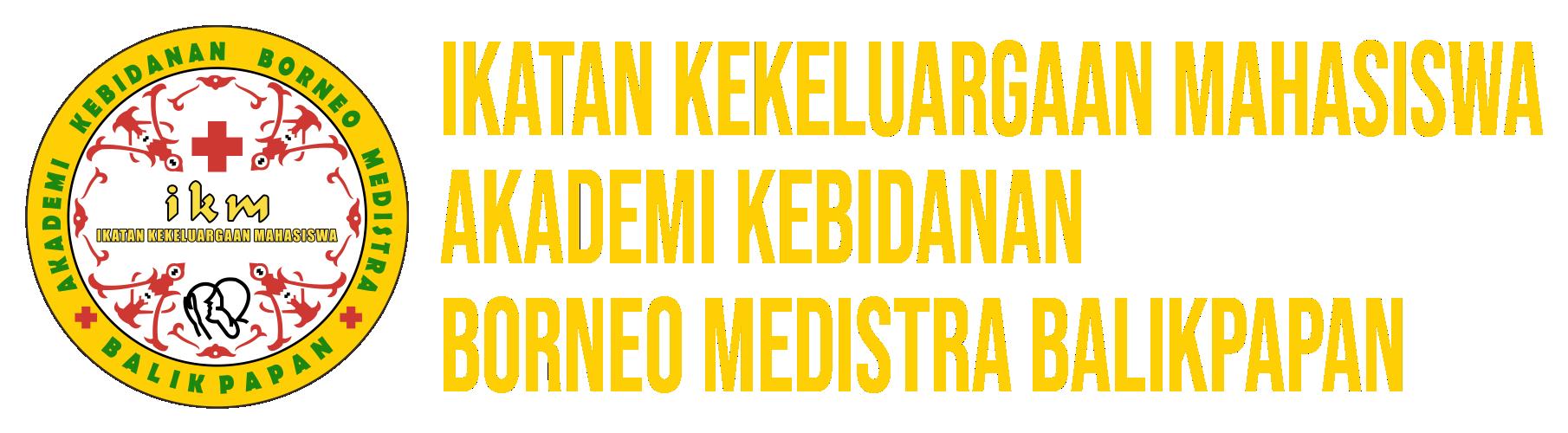 IKM Akademi Kebidanan Borneo Medistra Balikpapan